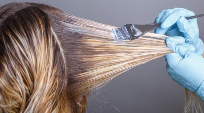 Hair dye disaster compensation claim