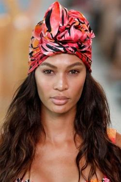 Silk headscarves