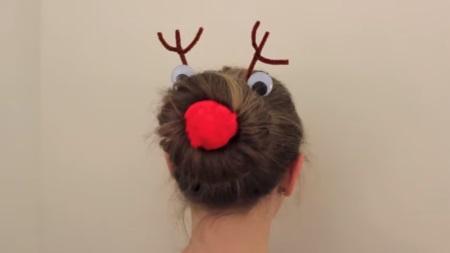 Rudolph bun